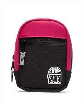 Crap Sack Binding Bag Snowboard Highback Backpack, One Size Rizzo