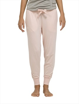 Oxbow Roots Women's Jersey Yoga Trousers Size 1 Nenuphar