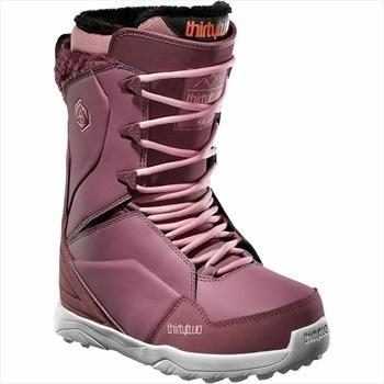 thirtytwo Womens Lashed Women's Snowboard Boots, Uk 5 Rose 2020