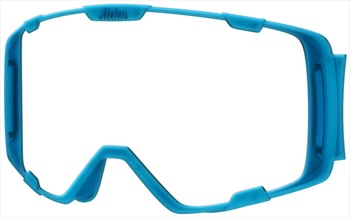 Melon Parker Ski/Snowboard Goggle Frame, M Bubblegum Blue
