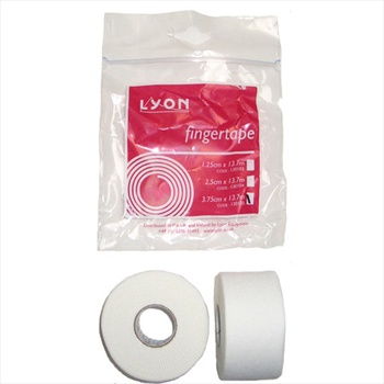 Lyon Finger Support Tape Rock Climbing Tape, 3.75cm X 13.7m, ...