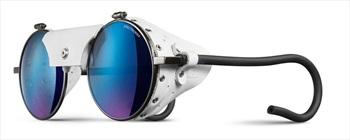 Julbo Vermont Classic SP3+ Mountaineering Sunglasses, Gun/White