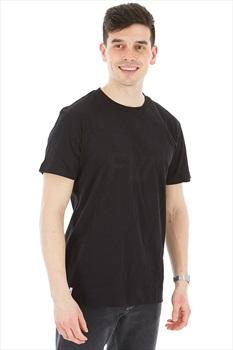 FW Source Short Sleeve T-Shirt, M Black