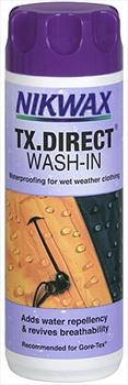 Nikwax TX Direct Wash-In Clothing Waterproofer 300ml White