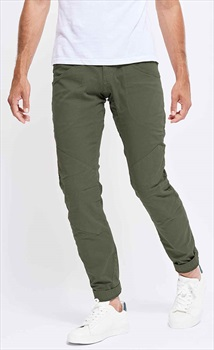 Looking For Wild Fitz Roy Technical Climbing Pants L Green Vine