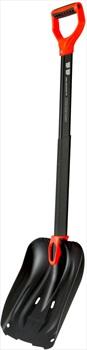 Mammut Alugator Pro Extendible Avalanche Snow Shovel Neon Orange