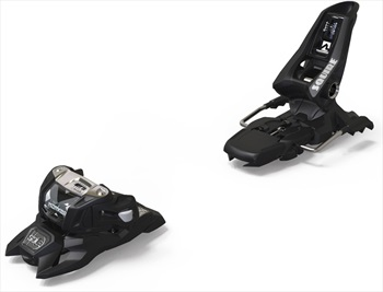 Marker Squire 11 ID Ski Bindings, 90mm Black/Black