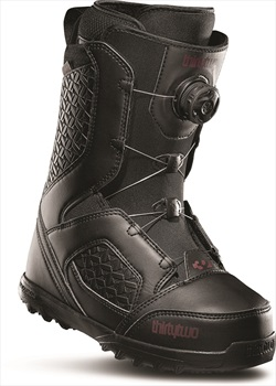 thirtytwo STW Boa Women's Snowboard Boots, UK 6.5 Black 2020