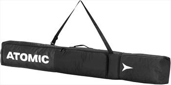 Atomic Single Ski Bag, 205cm Black/White