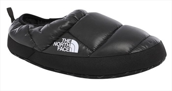 The North Face NSE Tent Mule III Slipper Shoes, M TNF Black