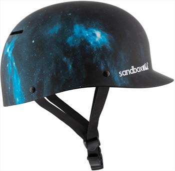 Sandbox Classic 2.0 Low Rider Helmet, S Spaced Out