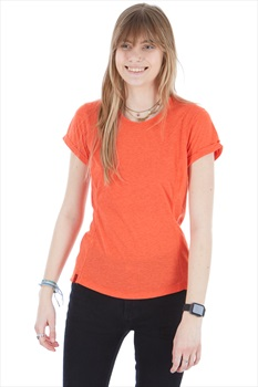Montane X BMC Mono Women's Short Sleeved T-Shirt, XS Paprika
