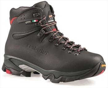 Zamberlan 996 Vioz GTX Leather Trekking Boots, UK 11 / EU 46 Grey
