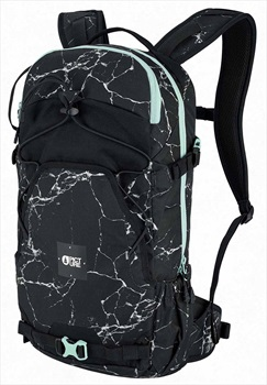 Picture Sunny Ski/Snowboard Backpack, 18L Marble