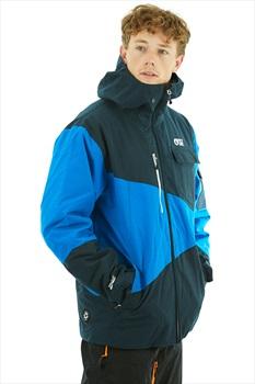 Picture Styler Ski/Snowboard Jacket, M Blue
