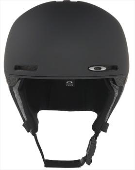 Oakley MOD 1 Youth Fit Kids Snowboard/Ski Helmet, S (49-53cm) Blackout