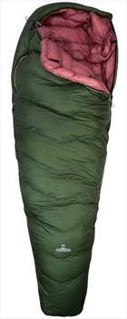 NOMAD® Jade 400 Women's Lightweight Down Sleeping Bag, Regular