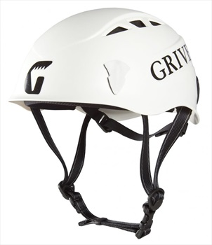 Grivel Salamander 2.0 Rock Climbing Helmet One Size White