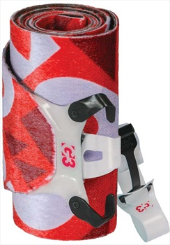 G3 Minimist Universal 130mm Climbing Skins, 130mm, Medium White