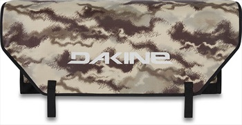 Dakine Pickup Pad Halfside Padded Bike Tailgate Protection, OS Camo