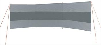 Bo-Camp Windbreak Popular 3 Panel Camping Windscreen, 500 X 140cm