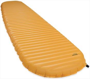 ThermaRest NeoAir XLite Ultralight Camping Mat, Regular Marigold