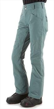 Dakine Westside Insulated Women's Ski/Snowboard Pants, S Balsam