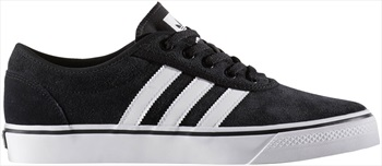Adidas Adi-Ease Men's Trainers Skate Shoes, UK 9.5 Core Black/White