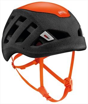 Petzl Sirocco Climbing & Mountaineering Helmet, S/M Black
