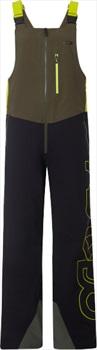 Oakley Timber 2.0 Shell Snowboard/Ski Bib Pants, XL Dark Brush