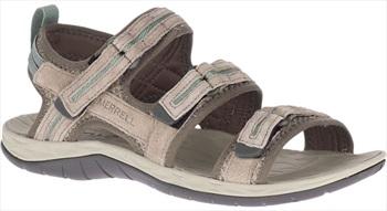 Merrell Siren 2 Strap Women's Sandals UK 8 Taupe
