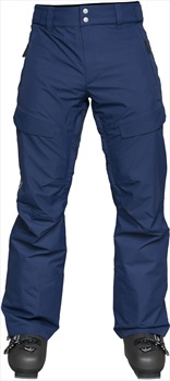 Wearcolour Tilt Snowboard/Ski Pants, L Midnight Blue