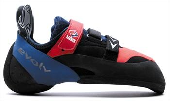 Evolv Kai Shaman Limited Edition Rock Climbing Shoe, UK 7 Kai Lightner