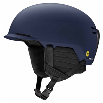Smith Scout MIPS Snowboard/Ski Helmet, L Matte Ink