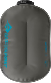 Sea to Summit Watercell ST Flexible Water Carrier, 4L Black