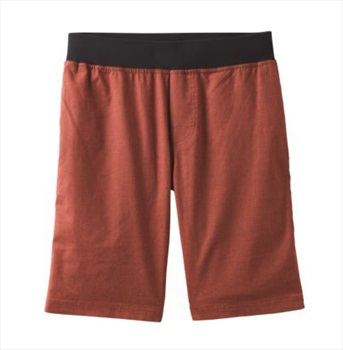 Prana Vaha Climbing/Yoga Shorts, M Maple
