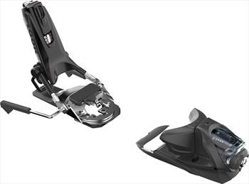 Look Adult Unisex Pivot 14 Gw Ski Bindings, 115mm Black Icon
