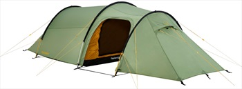 Nordisk Oppland 2 PU Backpacking Tent, 2 Man Dusty Green