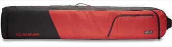 Dakine Low Roller Wheelie Snowboard Bag, 157cm Tandoori Spice