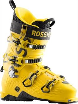 Rossignol Alltrack Elite 130 LT Ski Boots, 26/26.5 Sulfur Yellow 2020