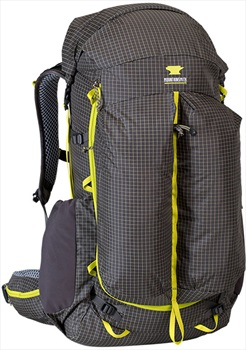 Mountainsmith Scream 55 Hiking Backpack, 55L Stone Grey