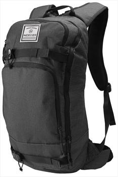 Nidecker Nature Explorer Backpack Mountain Rucksack, 26L Black