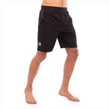 3rd Rock Rocketeer Swim Climb Recycled Shorts, L Black Rabbit
