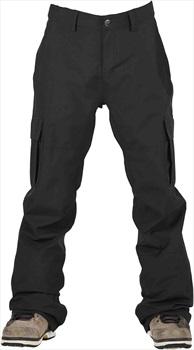 Bonfire Tactical Ski/Snowboard Pants XL Black