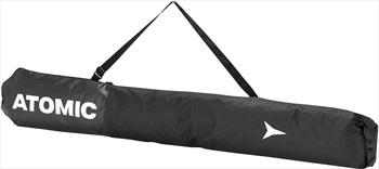 Atomic Ski Sleeve Ski Bag, 205cm Black/White