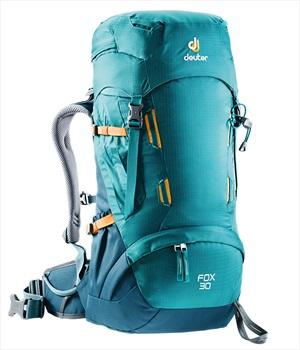 Deuter Fox 30 Children's Backpack, 30L Petrol-Arctic