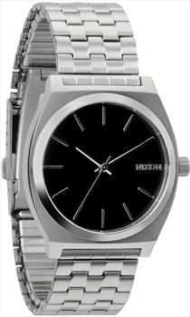 Nixon Time Teller Men's Watch Black