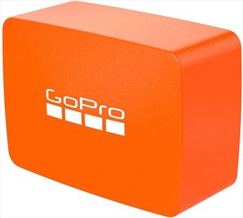 GoPro Floaty Mount, Orange