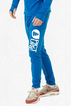 Picture Adult Unisex Lhotse Themal Bottoms, M Picture Blue