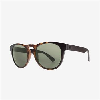 Electric Nashville Grey Lens Sunglasses, Tort Burst Frame